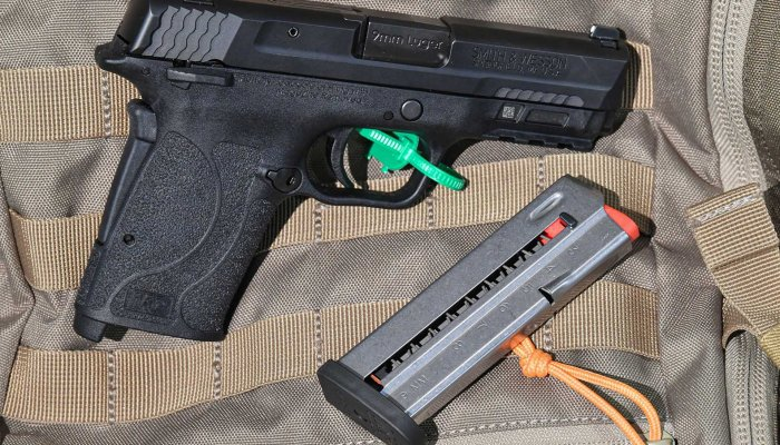 photo gallery: SHOT Show: New handgun for 2020
