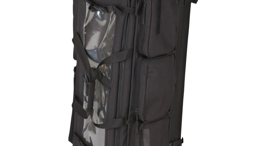 The CAMS 2.0 luggage bag from 5.11 Tactical.