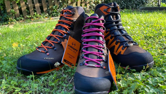crispi: One year with Crispi – Three hunting boot models tested: Valdres, Ascent EVO and Lapponia