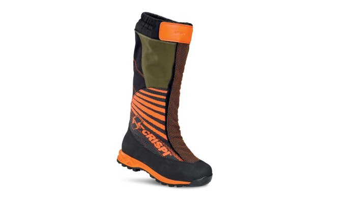 crispi: Crispi Highland Pro, boots for waterfowl hunting
