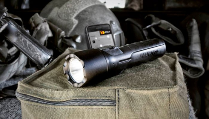 accessories: Buyer's guide: How to choose the ideal tactical torch and why ANSI standard is so important