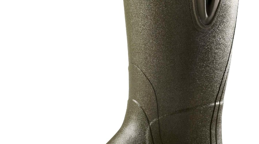 "Seeland Agri 16"" SD 4mm rubber boots"