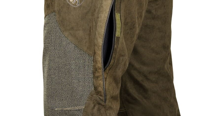Trabaldo Pioneer Soft hunting pants