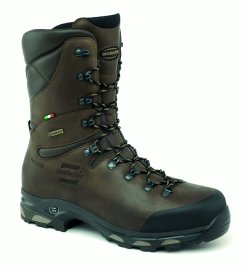 Zamberlan Hunter Pro hunting boot