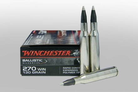 A technical and historical overview of the .270 Winchester hunting caliber