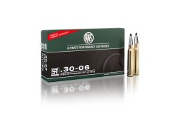 Hunting ammunition RWS Speed Tip Pro in caliber .30-06