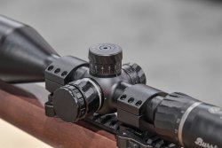 Burris launches FastFire 4 red dot sight and new Fullfield IV riflescopes