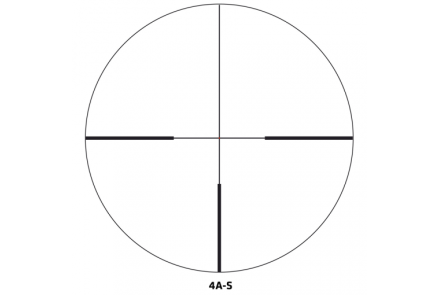Delta Optical Titanium 4-24x50 HD, a riflescope for hunters and long-range shooters under test