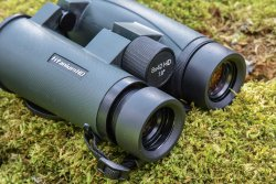 Delta Optical 8x42 HD binoculars
