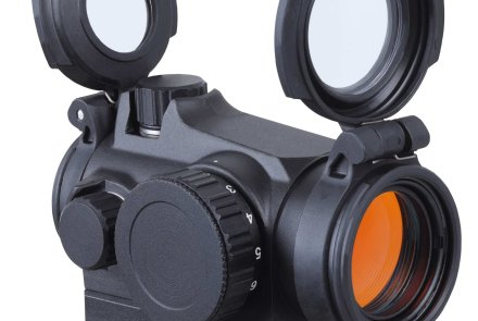 GECO Red Dot 1x20 Gen II Red Dot Sight Open Flip Cover