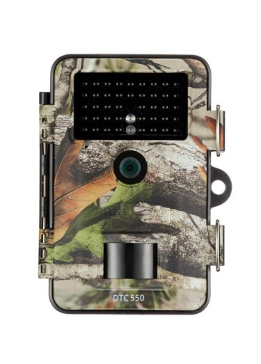 Minox DTC 550 - 12MP Game Camera