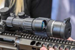 Pulsar Digex riflescope