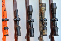 Noblex N6 riflescope series and more novelties
