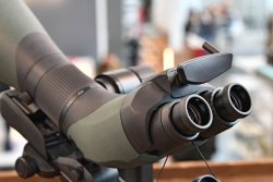 Binocular BTX spotting scope from Swarovski Optik