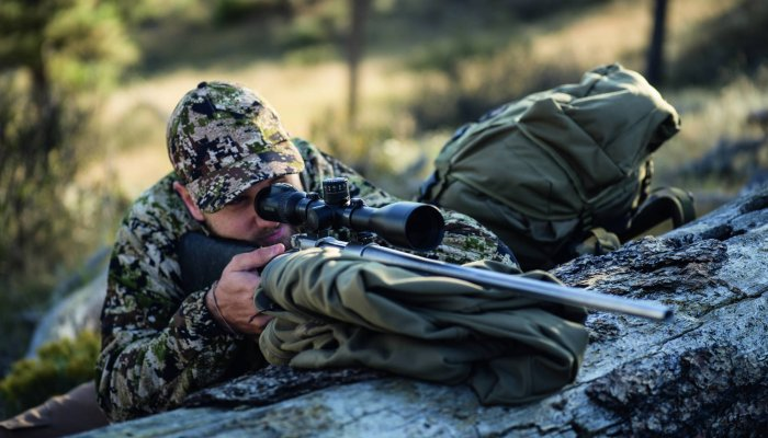 swarovski-optik: New Swarovski Z8i 3.5-28x50 P scope, for long-range challenging hunts