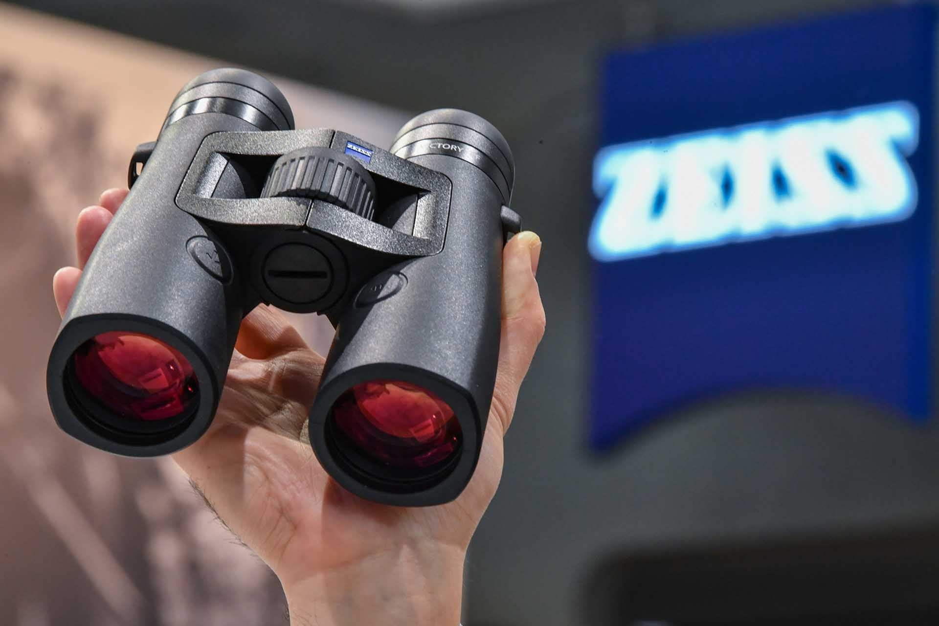 ZEISS at the IWA 2019: Hunting App and new brand campaign