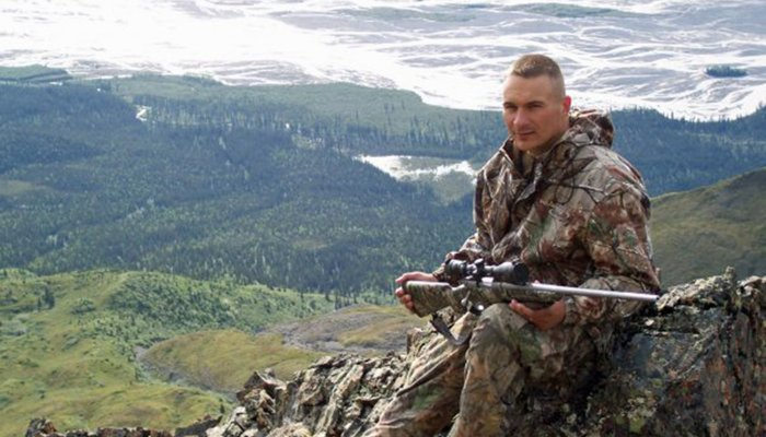culture: Dream hunt: hunting caribou and Dall rams in Alaska