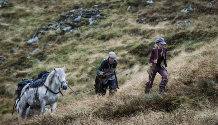 Dream Hunt: Dream Hunt: Pirsch auf Rothirsche in den schottischen Highlands