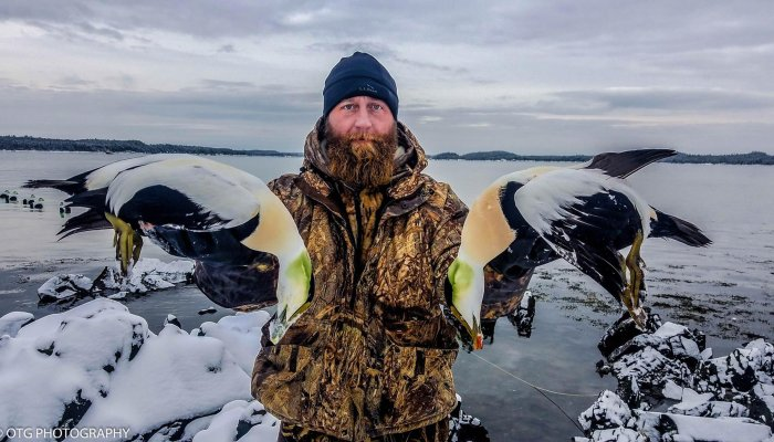 culture: Dream hunt with Ryan Baudhuin: duck hunter, photographer, videographer, and adventurer