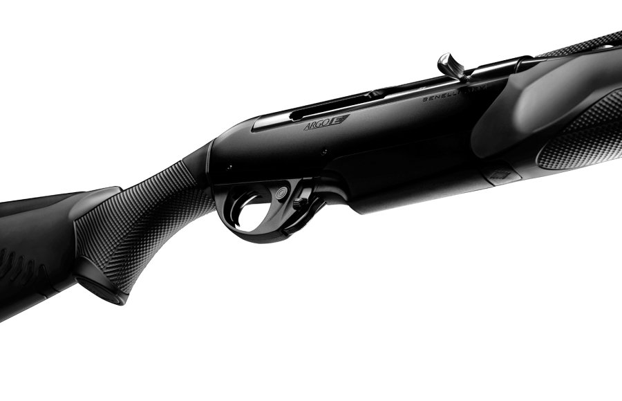 New Benelli Argo E Compact Black rifle