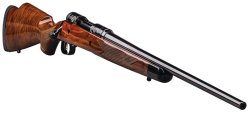 Savage limited-edition 125th Anniversary Edition Model 110 collector's rifle