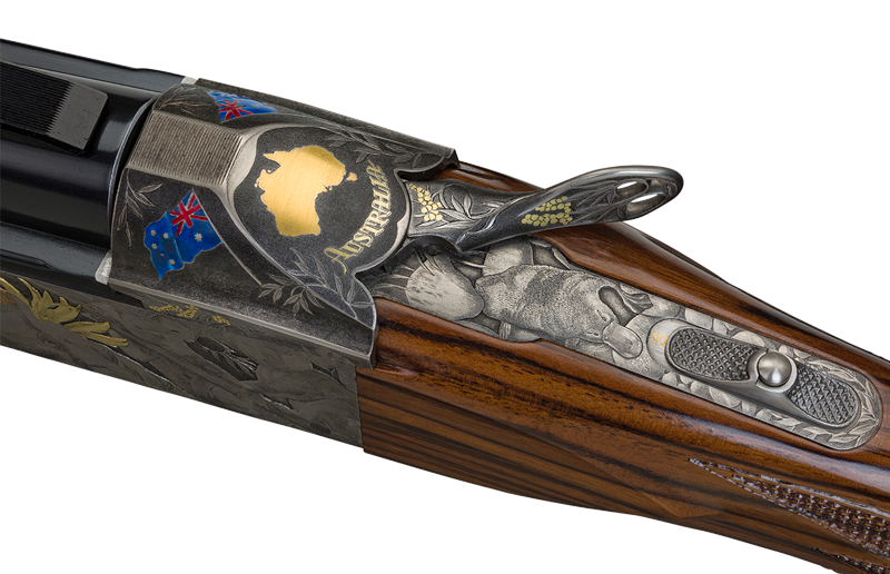 Krieghoff Gun of the Year 2016