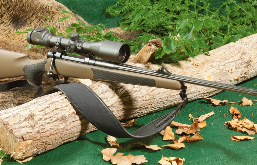 MAUSER M03 Extreme Hunting Rifle
