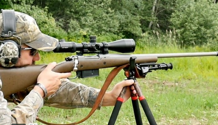 ruger-firearms: New Ruger Hawkeye Long-Range Hunter in 6.5 PRC and 6.5 Creedmoor