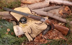 Test: Beretta Vittoria 691 and 693 – Testing two shotguns especially dedicated to lady hunters
