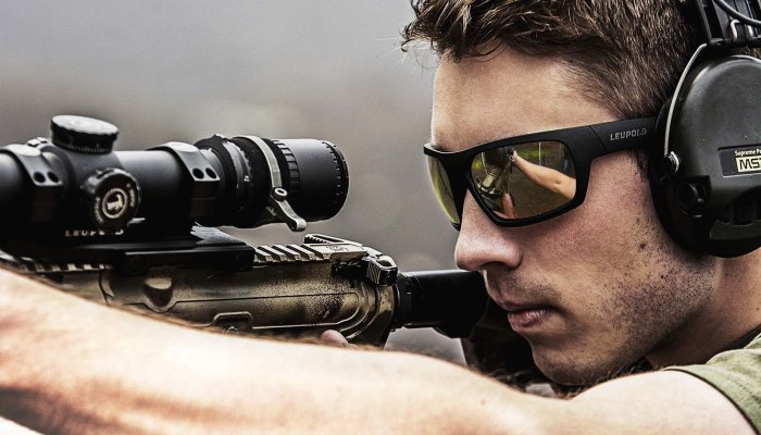 leupold: New Leupold Performance Eyewear – For hunters, shooters and adventurers