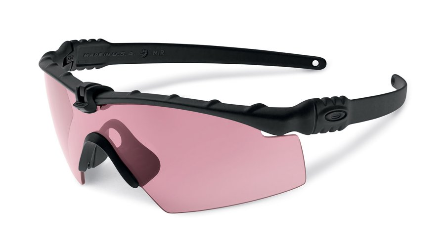 Oakley SI Ballistic M-Frame with Prizm optical technology