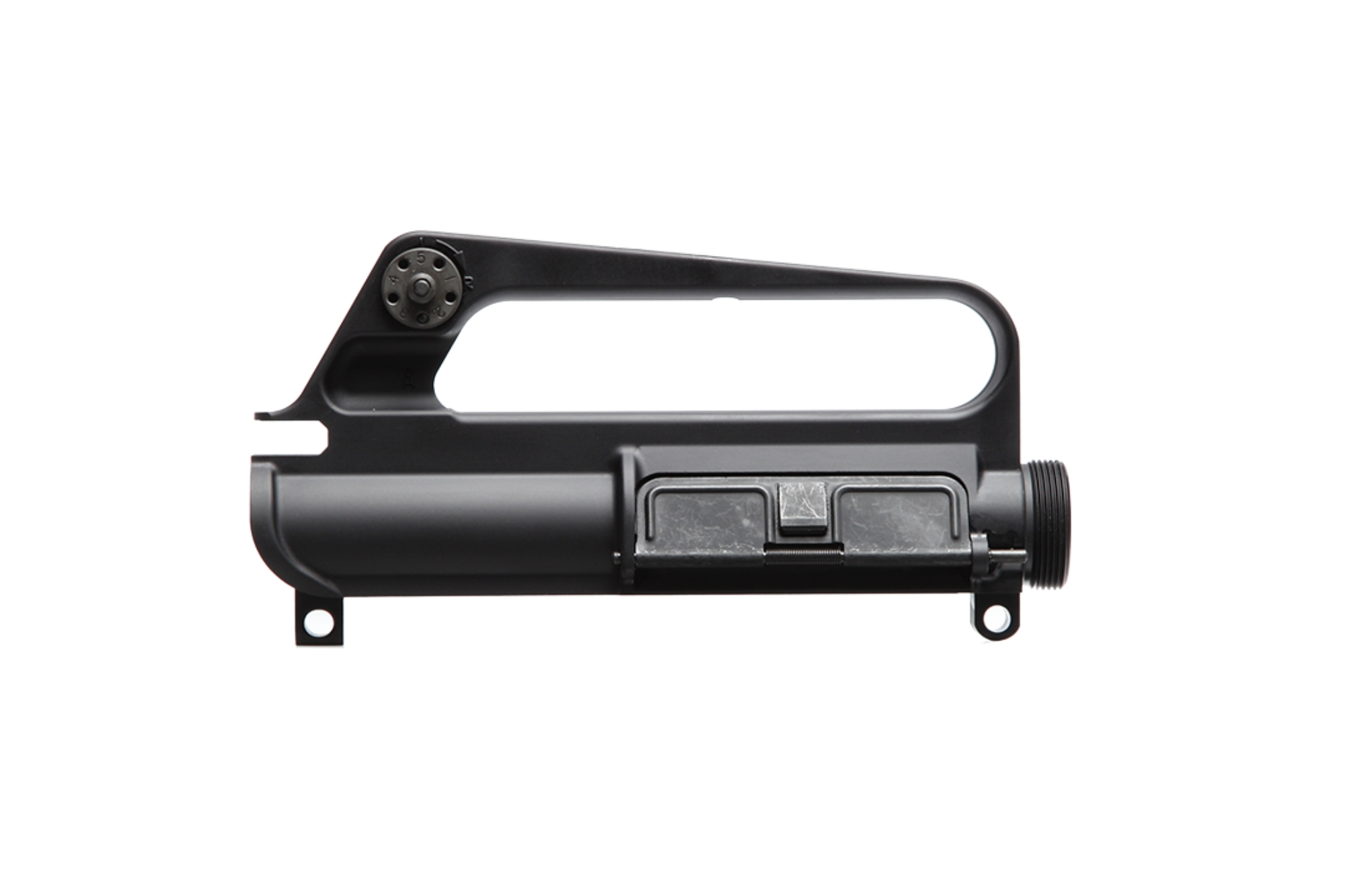 The A1 stripped upper receiver from DoubleStar