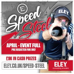 Steel Speed Challenge competition