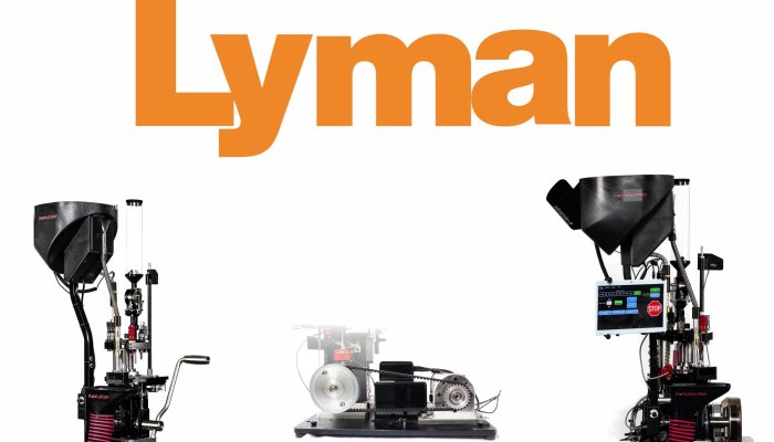 lyman-products: Sophisticated technology for reloading: the Lyman Products Mark 7 Evolution loading press