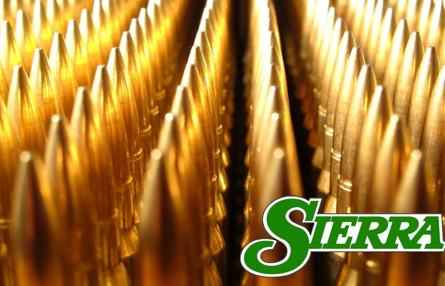 Sierra Bullets announces its new products for early 2016