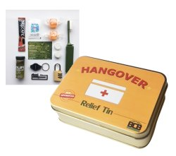 The Hangover Survival Tin