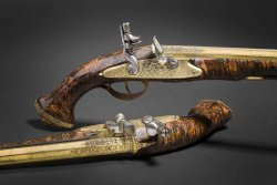 Hermann Historica May 20th-24th auction: antique and curious firearms