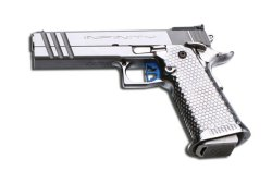 Handgun for the Standard Division in IPSC shooting sport