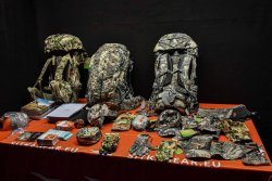 Sitka Gear at the IWA Shooting Day 2019