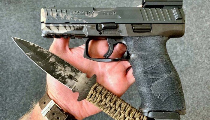 culture: Lesoltac, laser engraving for your guns