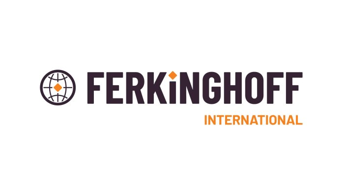 waffen-ferkinghoff: Waffen Ferkinghoff becomes Ferkinghoff International: a change of name on the company's 30th anniversary