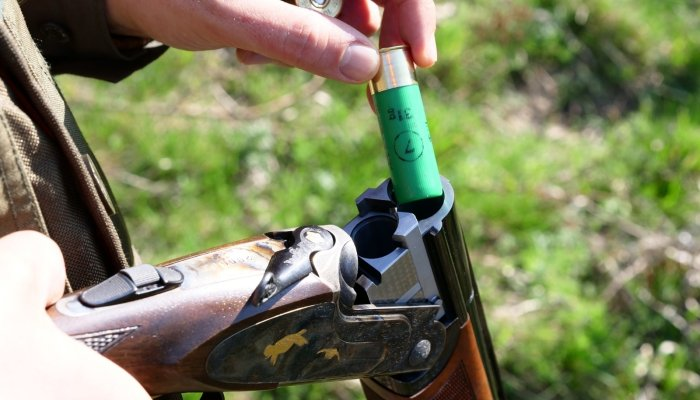 "law: EU lead ban: ENVI Committee approves the proposal from the EC - no more lead shot over ""wetlands"""