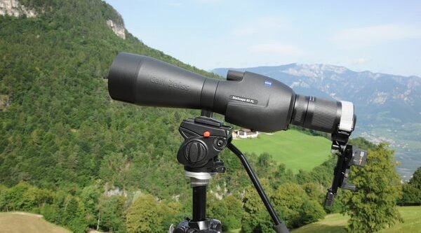 Carl Zeiss Sport Optics Diascope 85 FL spotting scope