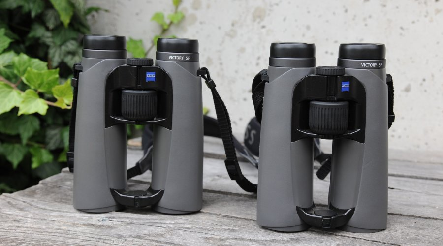 Carl Zeiss Sport Optics Victory SF outdoor binoculars