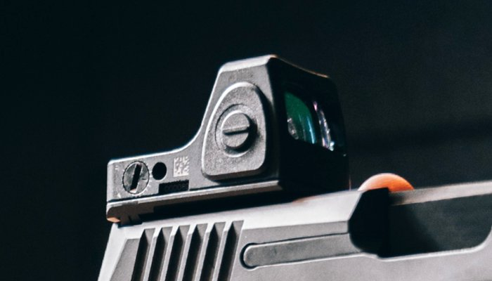 trijicon: New Trijicon RMRcc reflex sight, made for concealed carry