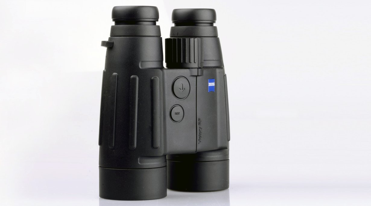Zeiss Sport Optics 8x45 T*RF Binoculars