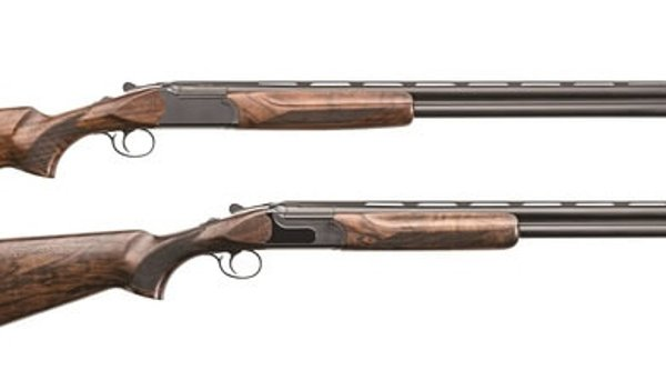 Chiappa Firearms 214E and 204X