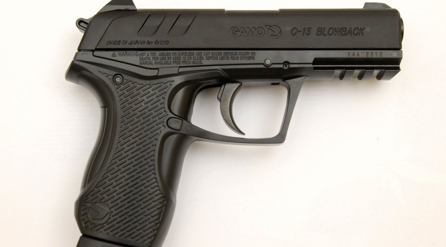 Gamo C-15 Blowback