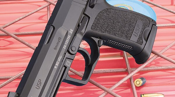 20 years of Heckler & Koch USP: a portrait