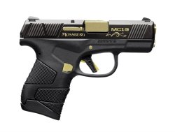 MC1sc, Mossberg's sub-compact pistol: Centennial Limited Edition